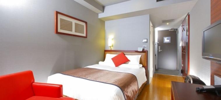Hotel Mystays Fukuoka-Tenjin: Affresco FUKUOKA - PREFETTURA DI FUKUOKA
