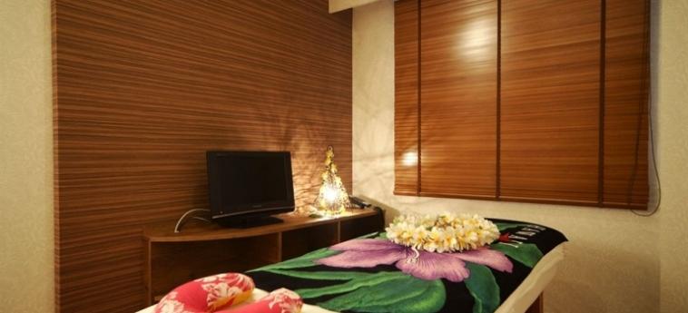 Hotel Mystays Fukuoka-Tenjin: Camera Suite FUKUOKA - PREFETTURA DI FUKUOKA