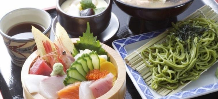 Hotel Mystays Fukuoka-Tenjin: Chalet FUKUOKA - PREFETTURA DI FUKUOKA