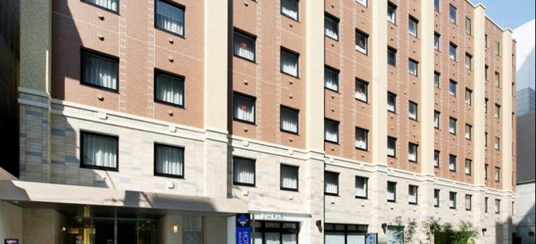 Hotel Mystays Fukuoka-Tenjin: Jacuzzi FUKUOKA - PREFETTURA DI FUKUOKA