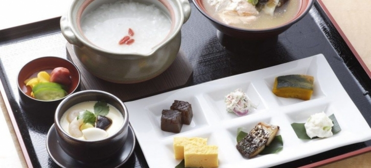 Hotel Mystays Fukuoka-Tenjin: Montagna FUKUOKA - PREFETTURA DI FUKUOKA
