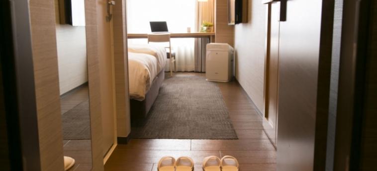 Hotel Resol Trinity Hakata: Appartamento Diana FUKUOKA - PREFETTURA DI FUKUOKA