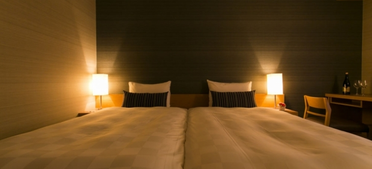 Hotel Resol Trinity Hakata: Camera Deluxe FUKUOKA - PREFETTURA DI FUKUOKA