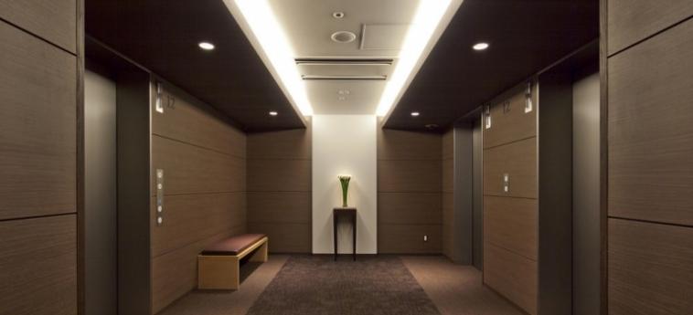 Hotel Resol Trinity Hakata: Camera Gran Deluxe FUKUOKA - PREFETTURA DI FUKUOKA