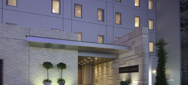 Hotel Resol Trinity Hakata: Camera Junior Suite FUKUOKA - PREFETTURA DI FUKUOKA