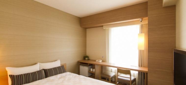 Hotel Resol Trinity Hakata: Discoteca FUKUOKA - PREFETTURA DI FUKUOKA