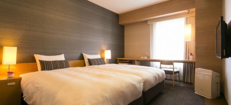 Hotel Resol Trinity Hakata: Passeggiata FUKUOKA - PREFETTURA DI FUKUOKA