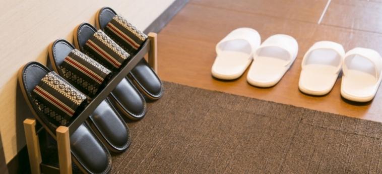 Hotel Resol Trinity Hakata: Piscina per Bambini FUKUOKA - PREFETTURA DI FUKUOKA