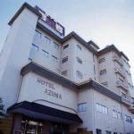 Plaza Hotel Azuma