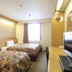 VESSEL HOTEL FUKUYAMA 3 Etoiles