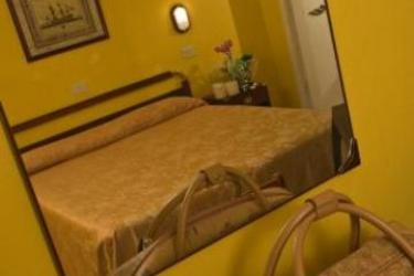 Hotel Maremonti: Habitacion - Detalle GABICCE MARE - PESARO URBINO