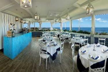 Hotel Maremonti: Restaurante GABICCE MARE - PESARO URBINO