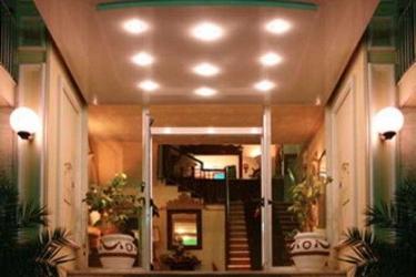 Hotel Maremonti: Außen GABICCE MARE - PESARO URBINO