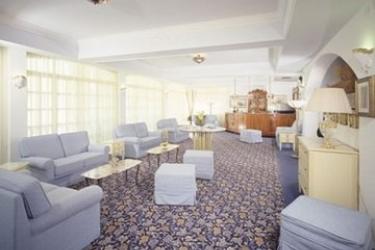 Hotel Maremonti: Frühstücksraum GABICCE MARE - PESARO URBINO