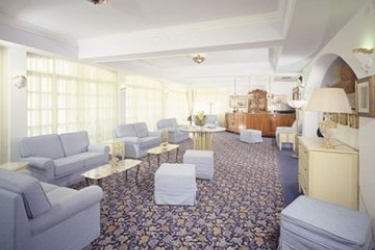Hotel Maremonti: Breakfast Room GABICCE MARE - PESARO URBINO
