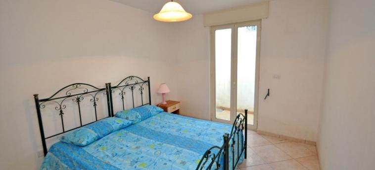 Hotel Residence Mare Blu: Doppelzimmer GALLIPOLI - LECCE