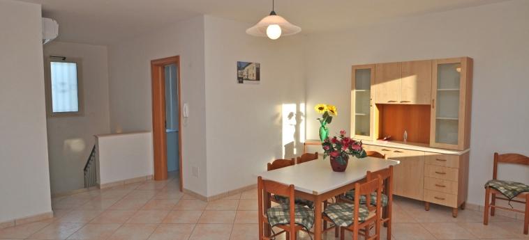 Hotel Residence Mare Blu: Innen GALLIPOLI - LECCE