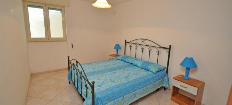 Hotel Residence Mare Blu: Schlafzimmer GALLIPOLI - LECCE