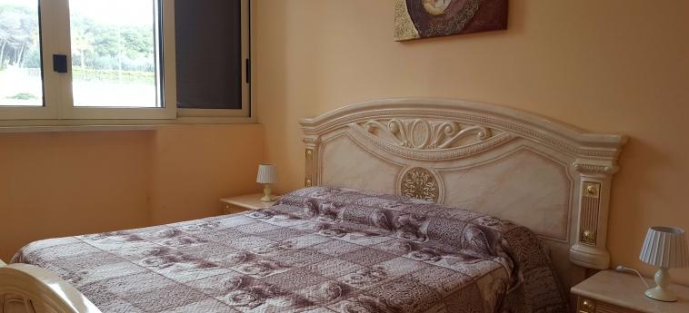 Hotel Case Vacanza Carpe Diem: Chambre Double GALLIPOLI - LECCE