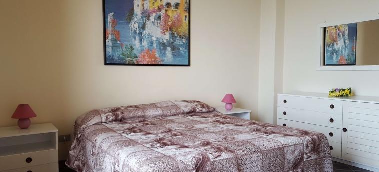 Hotel Case Vacanza Carpe Diem: Chambre GALLIPOLI - LECCE