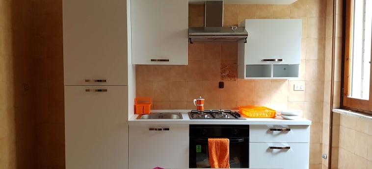 Hotel Case Vacanza Carpe Diem: Cuisine GALLIPOLI - LECCE