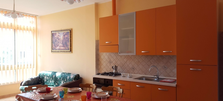 Hotel Case Vacanza Carpe Diem: Detail GALLIPOLI - LECCE