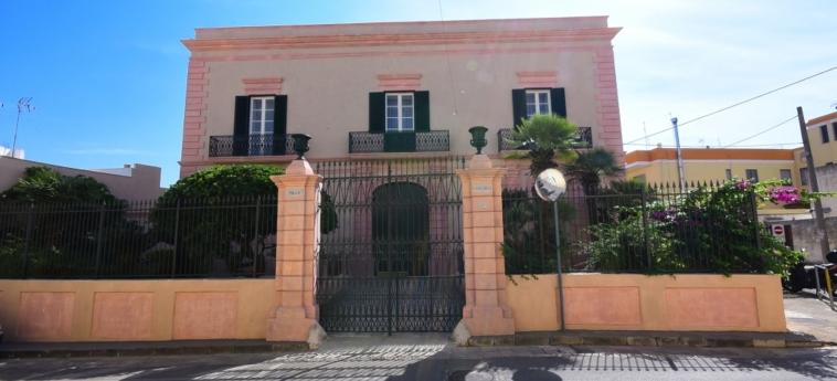 Hotel Palazzo Castriota: Esterno GALLIPOLI - LECCE