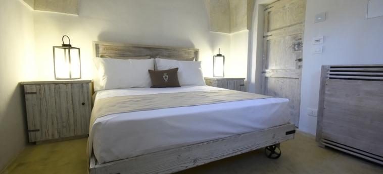 Hotel Palazzo Castriota: Room - Comfort GALLIPOLI - LECCE