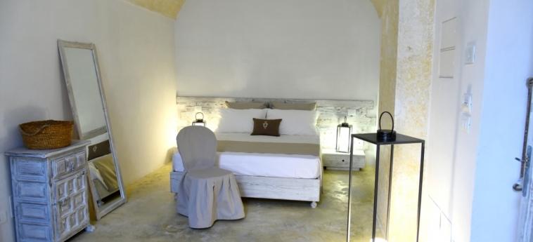 Hotel Palazzo Castriota: Room - Deluxe GALLIPOLI - LECCE