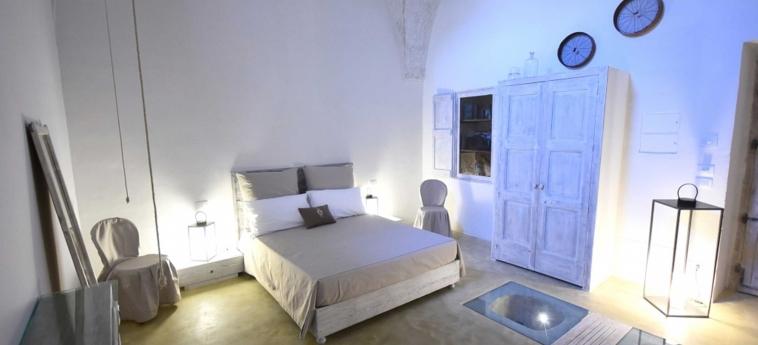 Hotel Palazzo Castriota: Room - Double GALLIPOLI - LECCE
