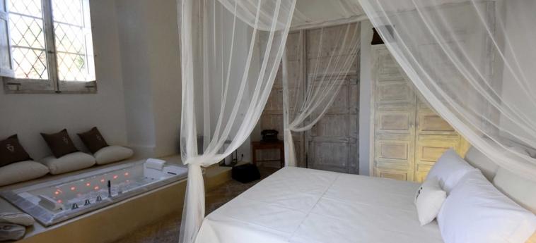 Hotel Palazzo Castriota: Room - Guest GALLIPOLI - LECCE