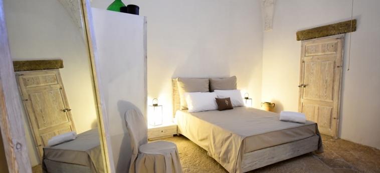 Hotel Palazzo Castriota: Superior Room GALLIPOLI - LECCE