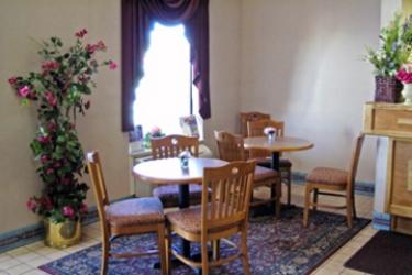 Hotel Best Western Red Rock Inn: Restaurant GALLUP (NM)