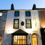 Hotel Skeffington Arms