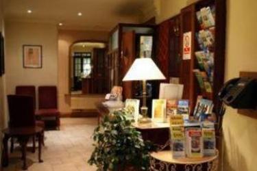 Hotel Wards: Cottage GALWAY
