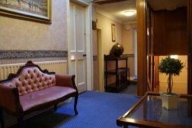 Hotel Wards: Parco Giochi GALWAY