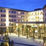 THE GALMONT HOTEL & SPA 4 Etoiles