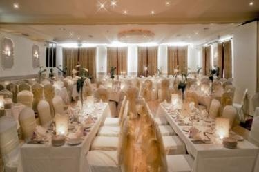 Hotel Oranmore Lodge: Ballroom GALWAY
