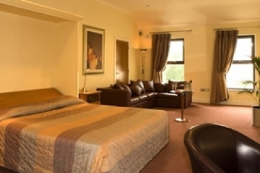 Hotel Oranmore Lodge: Chambre executive GALWAY
