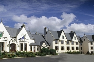 Hotel Oranmore Lodge: Exterieur GALWAY