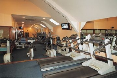 Hotel Oranmore Lodge: Health Club GALWAY
