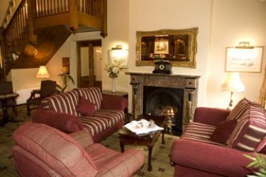 Hotel Oranmore Lodge: Lounge Bar GALWAY