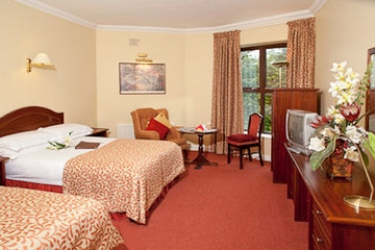 Hotel Oranmore Lodge: Room - Guest GALWAY