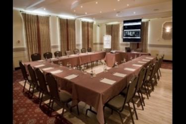 Hotel Oranmore Lodge: Salle de Conférences GALWAY