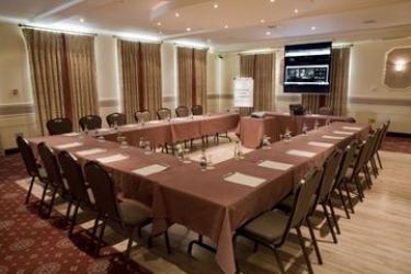 Hotel Oranmore Lodge: Salle de Réunion GALWAY