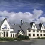 Hotel ORANMORE LODGE