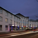 Harbour Hotel Galway