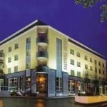 Hotel SALTHILL