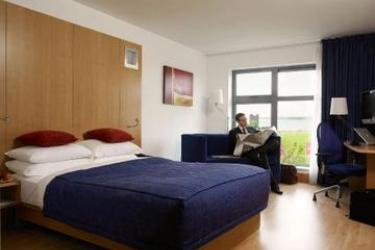 Hotel Ramada Encore Oranmore: Camera Matrimoniale/Doppia GALWAY