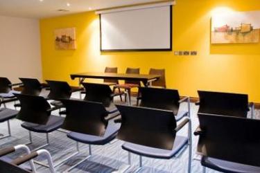 Hotel Ramada Encore Oranmore: Sala Conferenze GALWAY